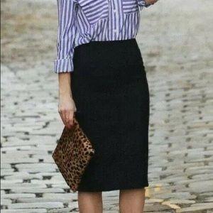 J Crew//No. 2 Pencil Skirt
